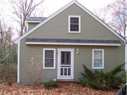 20 Larry Drive Alton, NH MLS# 4250900