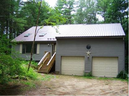 103 Needle Eye Road , Meredith, NH