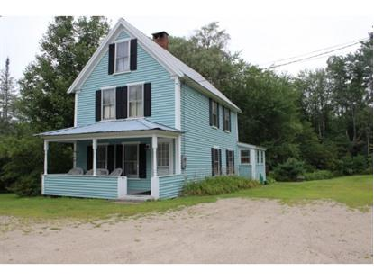 1627 Village Road  Madison, NH MLS# 4253293