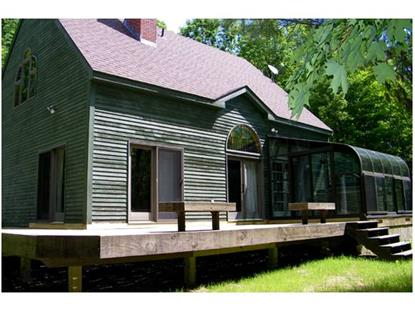 408 Howland Farm Road Mount Holly, VT MLS# 4255688