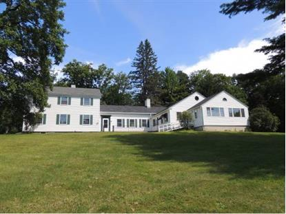28 Old Wolfeboro Rd. Alton, NH MLS# 4260100