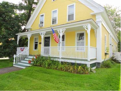 6 Sunset Street Stowe, VT MLS# 4312224