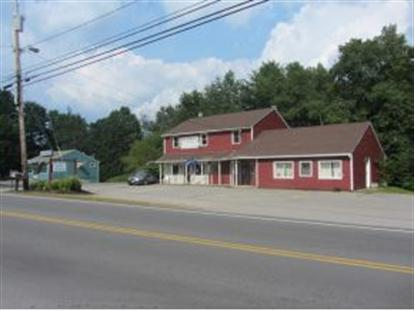 107-111 North Main Street, Rte 12 Troy, NH MLS# 4312494