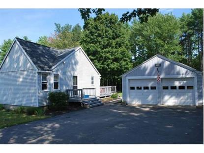 358 Salmon Falls Road Rochester, NH MLS# 4314507