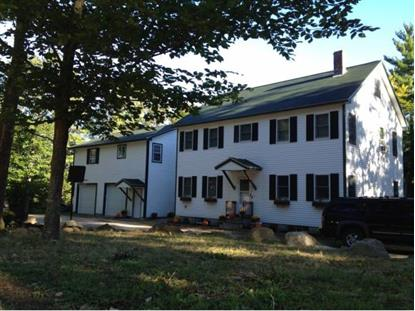 749 East Side Drive Alton, NH MLS# 4315859