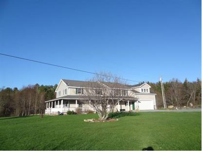 4163 Route 155 Mount Holly, VT MLS# 4318004