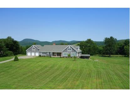 4891 Rte 133-Foxcobble Rd Pawlet, VT MLS# 4319842