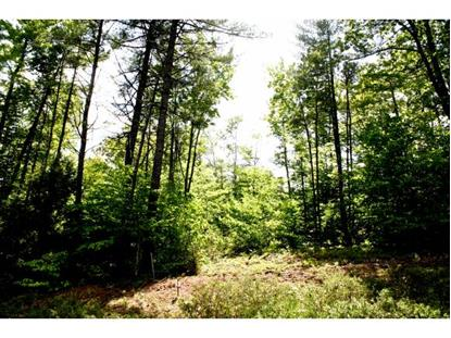 Lot 6 Ridgewood Lane Alton, NH MLS# 4319857