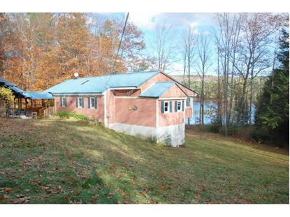 144 Kilton Pond Road Grafton, NH MLS# 4322035