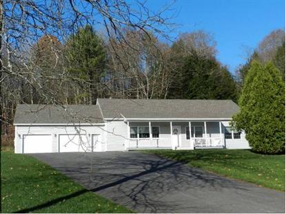 487 Daniel Webster Highway Boscawen, NH MLS# 4324610