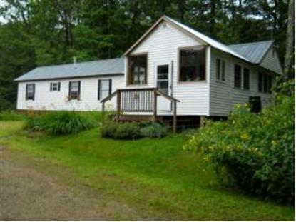 174 Colby Hill Road Madison, NH MLS# 4325375