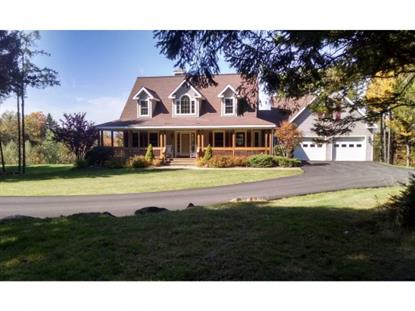 298 Stewart Road Mount Holly, VT MLS# 4325599