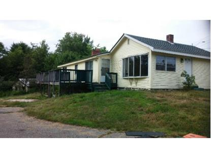 6 SUNCOOK VALLEY RD Alton, NH MLS# 4328260