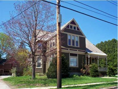 165 Grove Street Rutland, VT MLS# 4328951