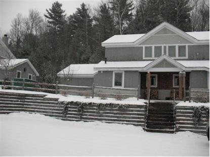 210 #1103 POWDERHORN Road Burke Mountain, VT MLS# 4329360