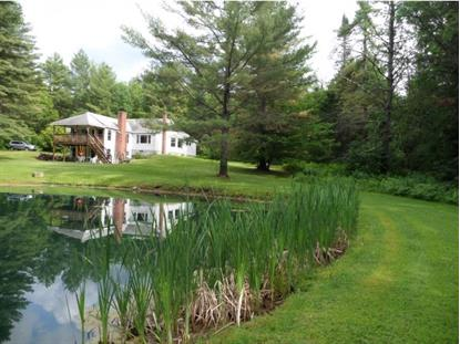 1153 Hortonville Rd Mount Holly, VT MLS# 4330255