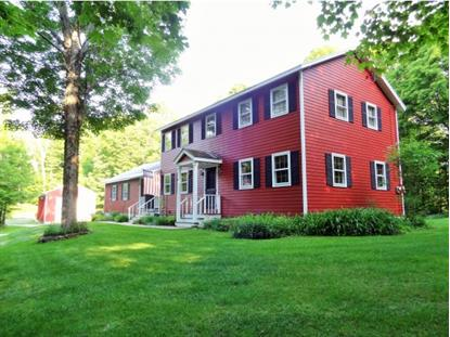 881 Lake Ninevah Road Mount Holly, VT MLS# 4331738