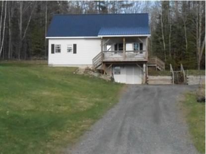 131 Tunnel Road Grafton, NH MLS# 4332173