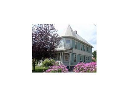 11 Roberts Avenue Rutland, VT MLS# 4333123