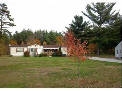 133 Switch Rd Andover, NH MLS# 4333294