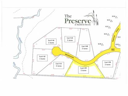 Lot 39 Brookstone Ln Madison, NH MLS# 4333589