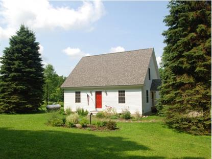 1762 Herrick Brook Road  Pawlet, VT MLS# 4333634