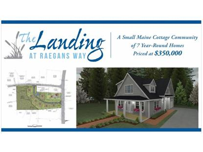 Lot 7 Raegans Way Wells, ME MLS# 4336965