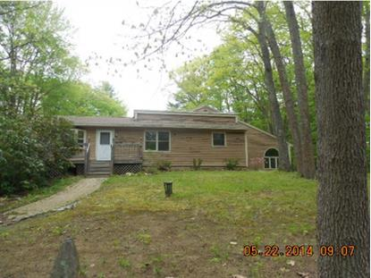 76 WHITEHOUSE ROAD Rochester, NH MLS# 4337119