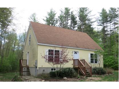 1144 Conway Rd Madison, NH MLS# 4337146