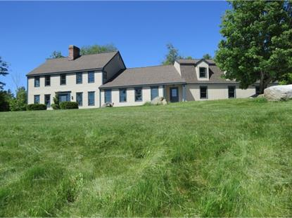 1026 Old Turnpike Mount Holly, VT MLS# 4337253