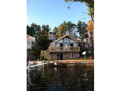 15 Rocky Ridge (Waterfront), Windham, NH