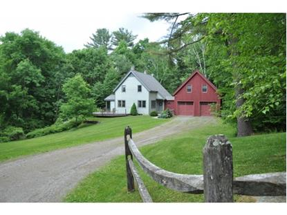 310 Pattern Lane Pawlet, VT MLS# 4337566