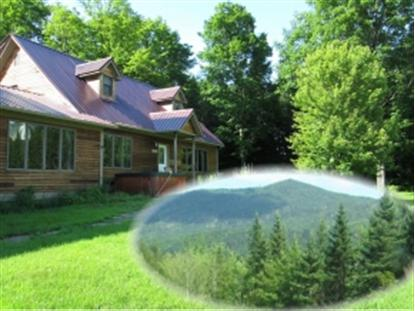287 Walker Road Burke Mountain, VT MLS# 4338162