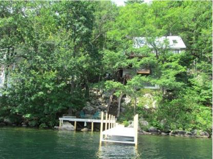 158 Rattlesnake Island Alton, NH MLS# 4339254