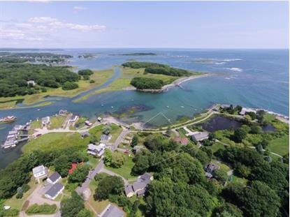 75 Turbats Creek Kennebunkport, ME MLS# 4340183