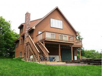 3497 Shunpike Road Mount Holly, VT MLS# 4340699