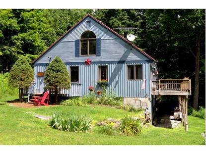 112 S Bowlsville Rd Mount Holly, VT MLS# 4342209