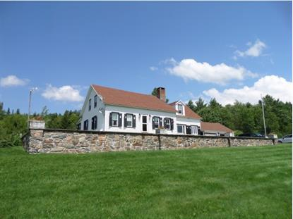 166 Windy Hill Lane Mount Holly, VT MLS# 4343081