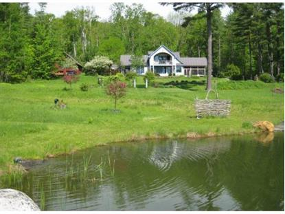 114 Franklin Hill Road Lyme, NH MLS# 4344902