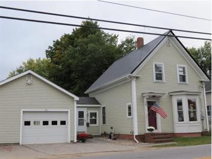 20 Highland St Rochester, NH MLS# 4344982