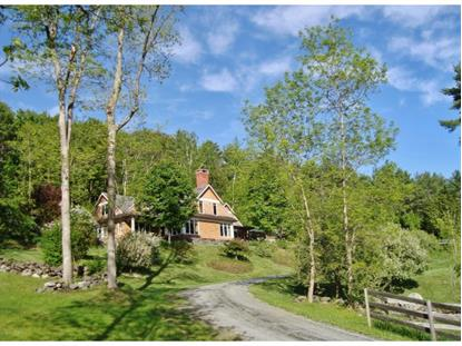 288 Orford Rd. Lyme, NH MLS# 4345629