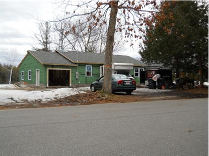 209 Long Pond Road Danville, NH MLS# 4346388