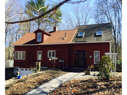 255 Durham Point Durham, NH MLS# 4346439