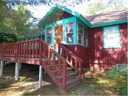 69 Kilton Pond Road Grafton, NH MLS# 4346533