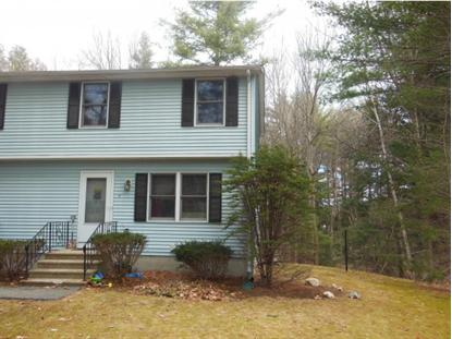 7B Trailside Drive Danville, NH MLS# 4346677