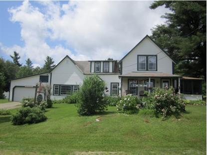 55 Williams Hill Rd Grafton, NH MLS# 4347600