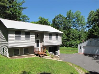 701 Old Wolfeboro Alton, NH MLS# 4347811