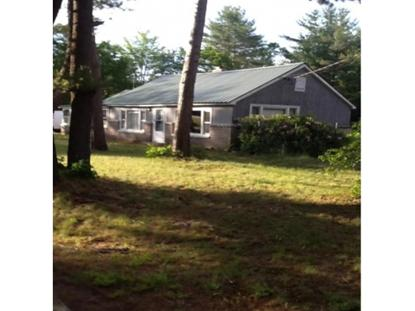 40 Switch Andover, NH MLS# 4348904