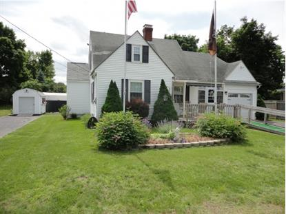 9 Willey St Rochester, NH MLS# 4349761