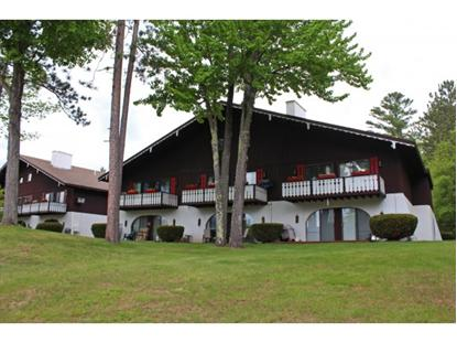 20-5 Bunker Lane Glen, NH MLS# 4350048